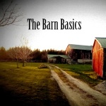 The Barn Basics Front