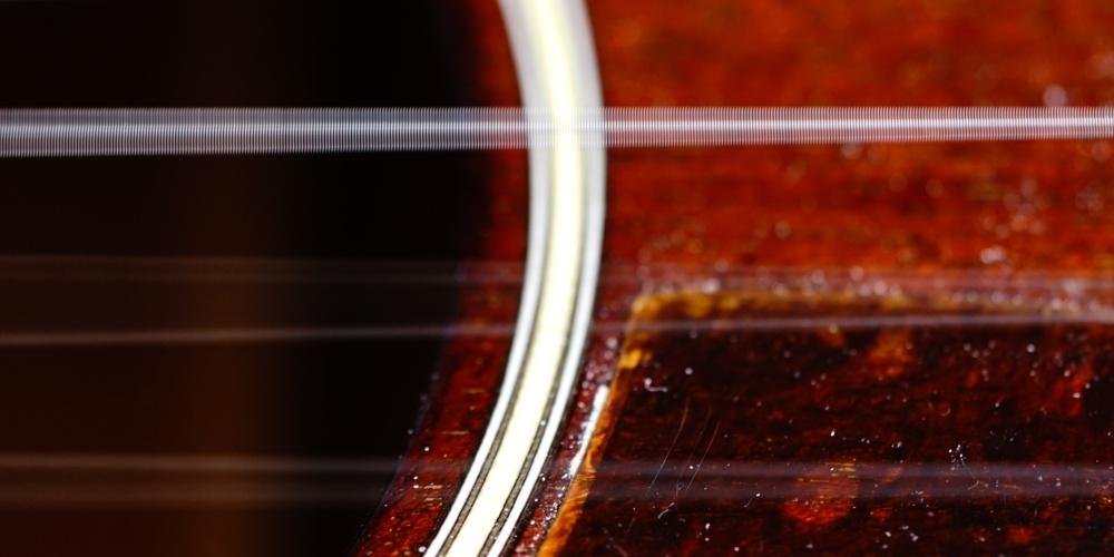 FR strings