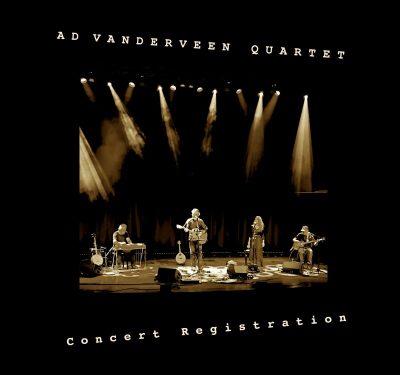 Concert Registration CD front